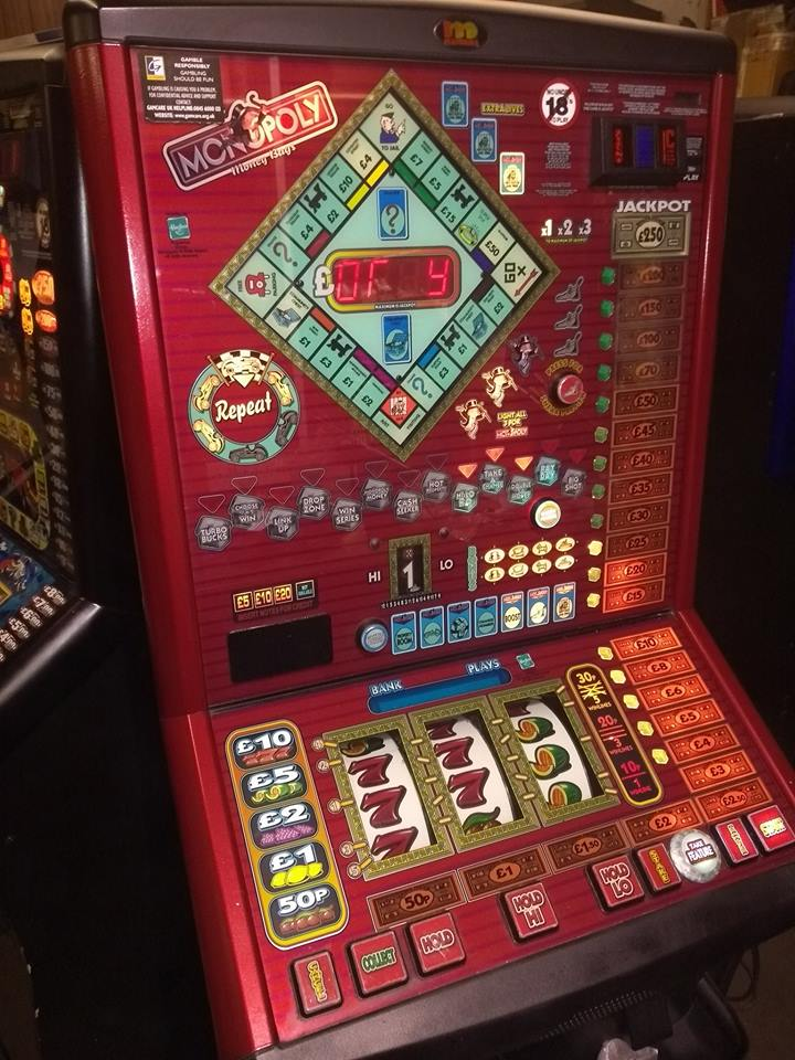 Chumba casino slot games